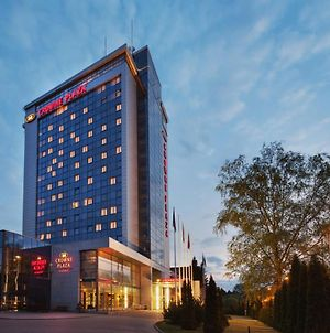 Crowne Plaza Vilnius, An Ihg Hotel photos Exterior