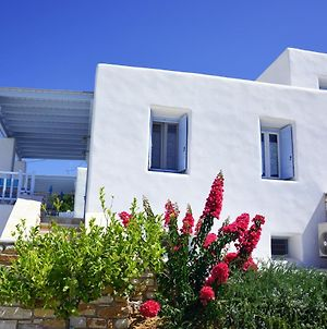 White Blue Houses & Apartments Paros photos Exterior