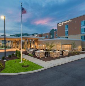Residence Inn By Marriott Fishkill photos Exterior