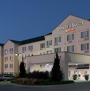 Springhill Suites Kansas City Overland Park photos Exterior