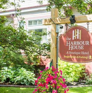 The Harbour House photos Exterior