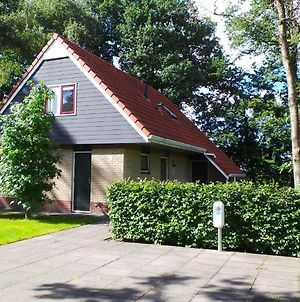 Holiday Home Buitenplaats Berg En Bos 1 photos Exterior