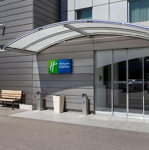 Holiday Inn Express Geneva Airport photos Exterior