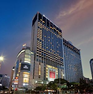 Lotte Hotel Seoul photos Exterior