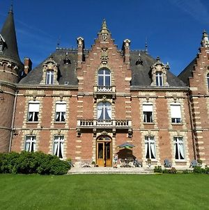 Chateau Des Marronniers photos Exterior