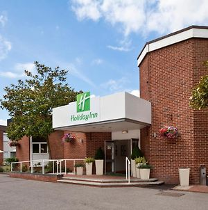 Holiday Inn Basingstoke, An Ihg Hotel photos Exterior