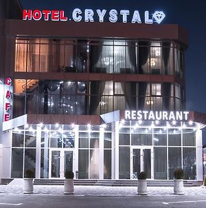 Hotel Crystal photos Exterior