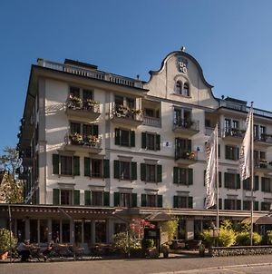 Hotel Interlaken photos Exterior