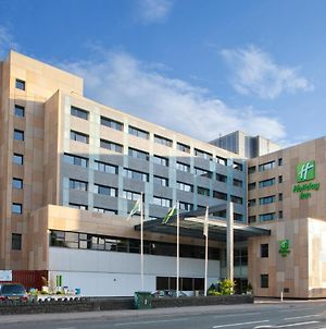 Holiday Inn Cardiff City photos Exterior