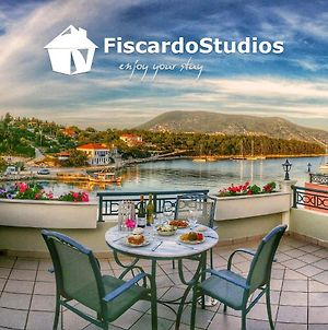 Fiscardo Studios photos Exterior