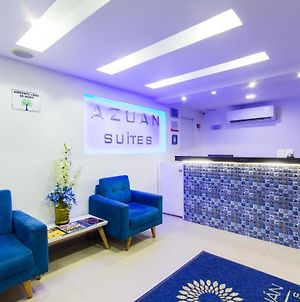 Azuan Suites Hotel By Gh Suites photos Exterior