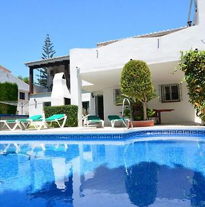 La Cala De Mijas Apartment Sleeps 10 With Pool Air Con And Wifi photos Exterior
