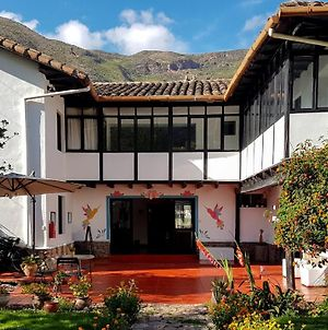 The Sacred Valley Lodge Hotel Cusco photos Exterior