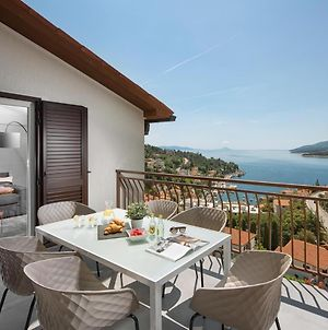 Apartments With A Parking Space Rabac, Labin - 3015 photos Exterior