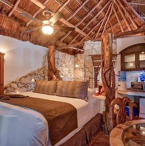 Honeymoon Suite In Private Palapa photos Exterior