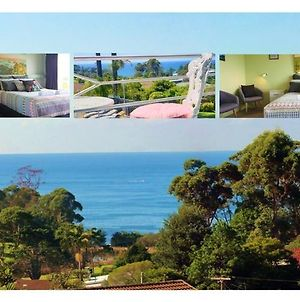 Mollymook Ocean View Motel (Adults Only) photos Exterior