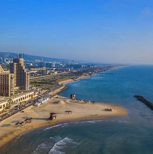 Haifa Almog Vip Hotel Sea View Apartments photos Exterior