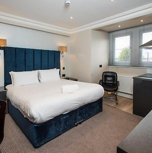 Best Western Chiswick Palace & Suites London photos Exterior