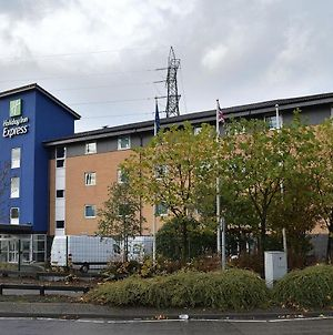 Holiday Inn Express Birmingham Star City, An Ihg Hotel photos Exterior