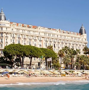 Intercontinental Carlton Cannes photos Exterior