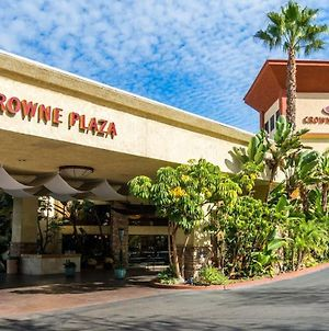 Crowne Plaza Hotel Mission Valley, An Ihg Hotel photos Exterior
