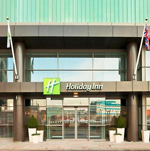Holiday Inn Manchester-Mediacityuk photos Exterior