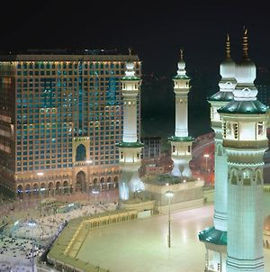 Intercontinental Dar Al Tawhid Makkah photos Exterior