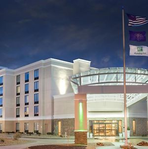 Holiday Inn Terre Haute photos Exterior