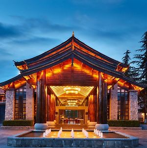 Intercontinental Lijiang Ancient Town Resort photos Exterior