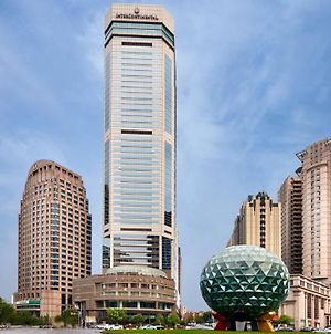 Intercontinental Dalian photos Exterior