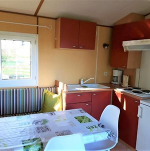 Camping Des 2 Rives Mobilhomes photos Exterior