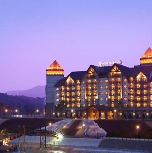 Intercontinental Alpensia Pyeongchang Resort photos Exterior