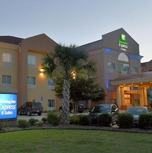 Holiday Inn Express Baton Rouge North, An Ihg Hotel photos Exterior