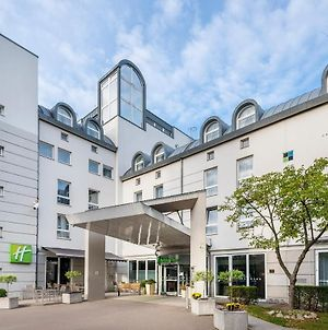 Holiday Inn Lubeck photos Exterior