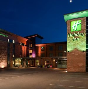 Holiday Inn Manchester Central Park - Free Parking During Lockdown, An Ihg Hotel photos Exterior