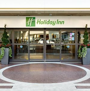 Holiday Inn London Bloomsbury, An Ihg Hotel photos Exterior
