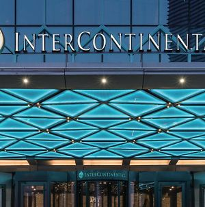 Intercontinental Beijing Sanlitun photos Exterior
