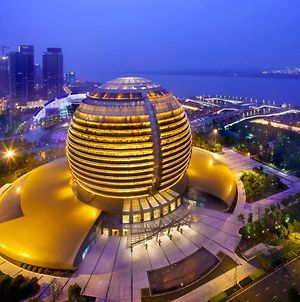 Intercontinental Hangzhou, An Ihg Hotel photos Exterior