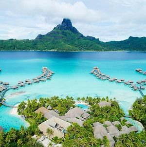 Intercontinental Bora Bora & Thalasso Spa photos Exterior