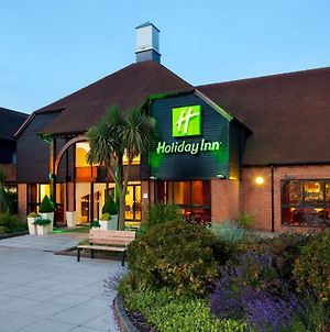 Holiday Inn Fareham - Solent photos Exterior