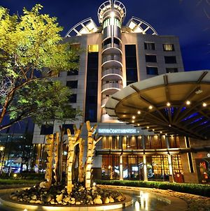 Intercontinental Johannesburg Or Tambo Airport Hotel, An Ihg Hotel photos Exterior