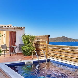 Elounda Eleon Villas photos Exterior