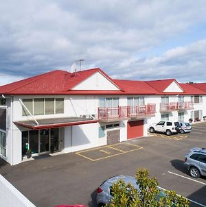 B-Ks Premier Motel Palmerston North photos Exterior