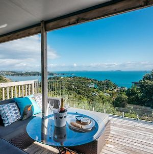 Sol Vista - Waiheke Holiday Home photos Exterior