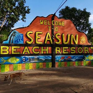Seasun Beach Resort & Hotel photos Exterior