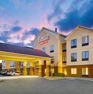 Fairfield Inn & Suites By Marriott Lafayette South photos Exterior