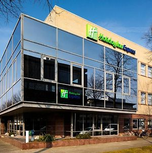 Holiday Inn Express Amsterdam - South, An Ihg Hotel photos Exterior