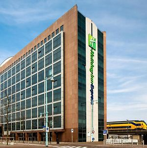 Holiday Inn Express Amsterdam - Sloterdijk Station, An Ihg Hotel photos Exterior