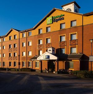 Holiday Inn Express Stoke-On-Trent, An Ihg Hotel photos Exterior
