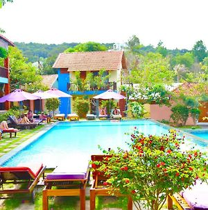 Hillside Village Resort Phu Quoc photos Exterior